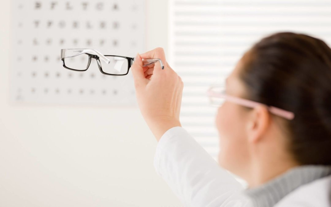 Reasons Why You May Have Sudden Blurred Vision