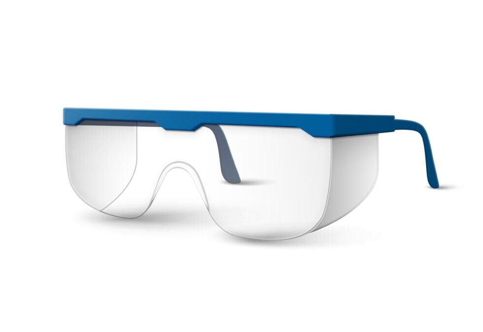 Choosing Shooting Glasses and Eye Protection