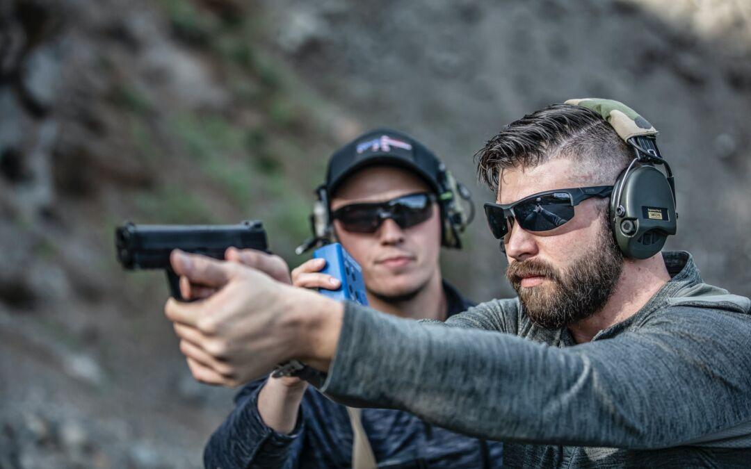 Prescription Shooting Glasses Protect Your Eyes And Enhance Accuracy